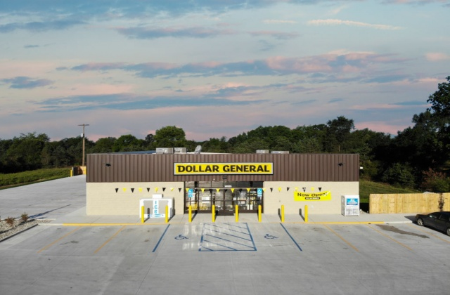 Dollar General   Gresham WI