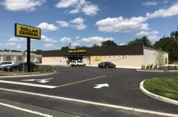Dollar General  Allentown PA