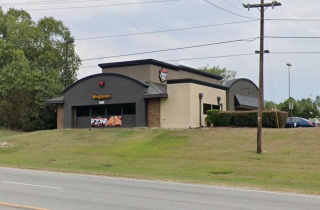 Pizza Hut / WingStreet Columbia SC