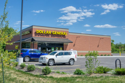 Sold,Dollar General Garrison ND,North Dakota Westwood NetLease Advisors,NNN Properties,Triple Net Properties, Net Lease Properties, Net Lease