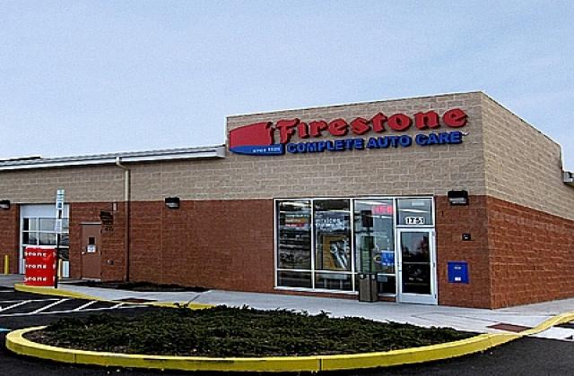 Bridgestone / Firestone