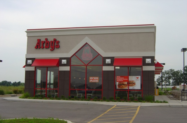 Arby's Ground Lease 4231 Highway K O'Fallon MO 63368