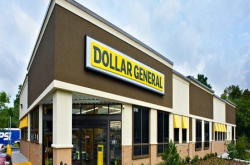 Dollar General  Boston NY