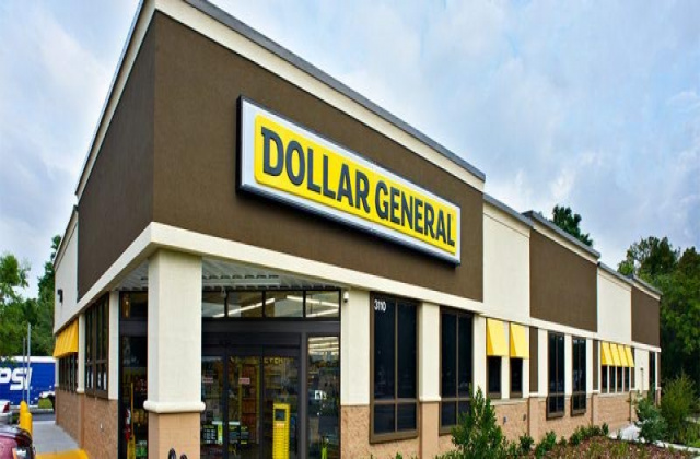 Dollar General  Boston NY