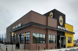 Buffalo Wild Wings  OH WV