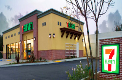 7-Eleven  Tacoma WA