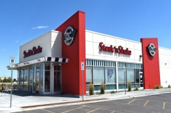 Steak N Shake  Rockford IL