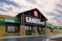 Gander Mountain  Waco TX