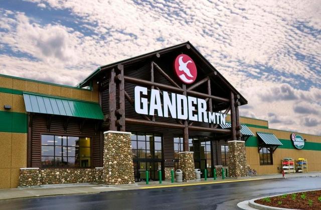Gander Mountain  Waco TX