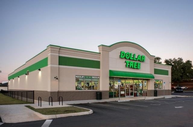 Dollar Tree 22324 W. 66th St. Shawnee KS