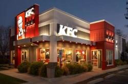 KFC  Shreveport LA