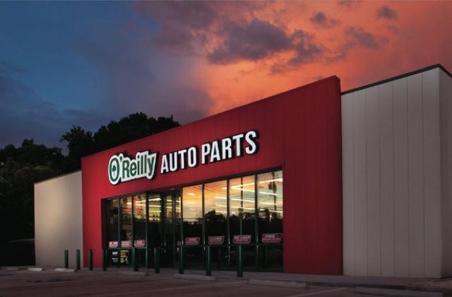 O'Reilly Auto Parts  St. Louis Missouri