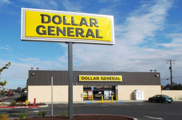 Dollar General  Hessmer LA