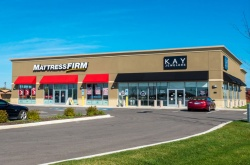 Mattress Firm/Kay Jewelers  Lorain OH
