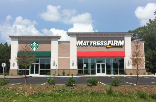 Mattress Firm/Starbucks  Troy OH