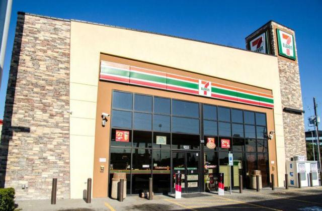 CLOSED: 7-Eleven Portfolio  Buffalo NY
