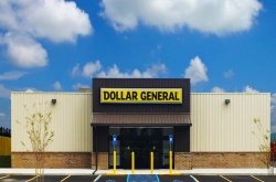 Dollar General 1416 East Buckshutem Road Millville NJ 08332