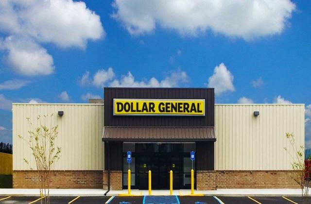 Dollar General 1416 East Buckshutem Road Millville NJ 08332