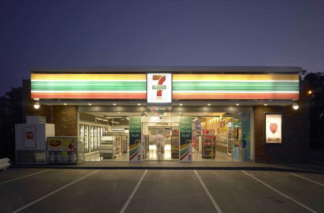 7-Eleven  Buffalo NY