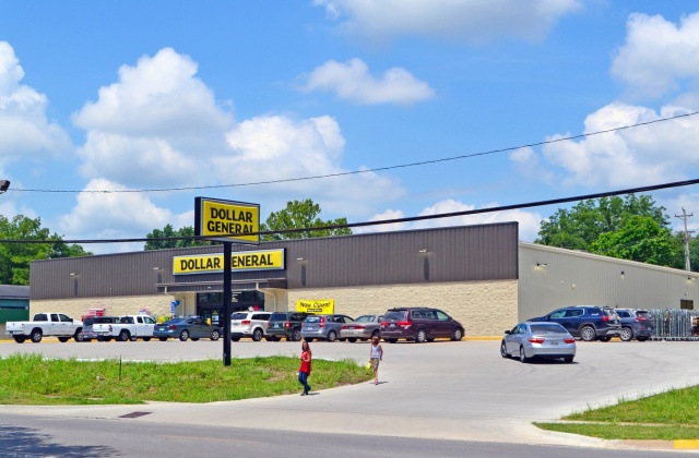 Dollar General  Scotty City MO